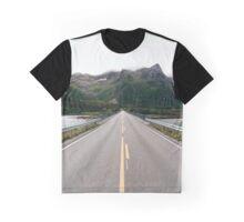 Lofoten Symmetry Graphic T-Shirt