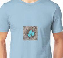 Bird's Nest Unisex T-Shirt