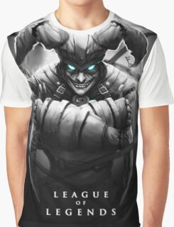 Shaco Graphic T-Shirt