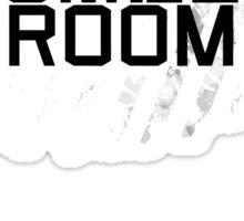 The Smile Room Sticker