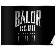 Balor Club Poster