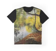 Grand Canal Graphic T-Shirt