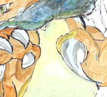 Pokemon - Charizard Sticker