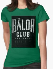 Balor Club Womens Fitted T-Shirt