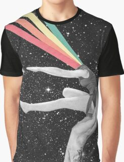Rainbow dancer Graphic T-Shirt