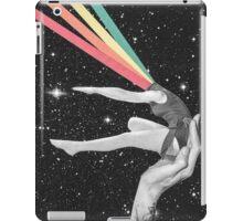 Rainbow dancer iPad Case/Skin