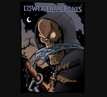 Lower than Bones - Grim down south! Unisex T-Shirt