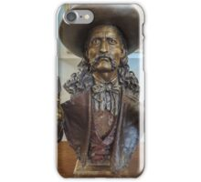 """Wild Bill"" iPhone Case/Skin"