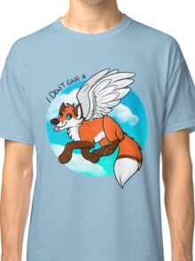 I don't give a FLYING FOX Classic T-Shirt