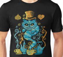 cat gothic Unisex T-Shirt