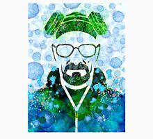 Heisenberg Watercolor Art Unisex T-Shirt