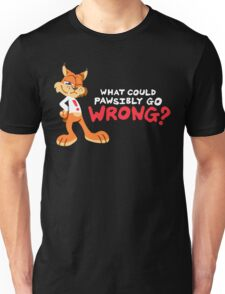 What Could PAWsibly Go Wrong? T-Shirt