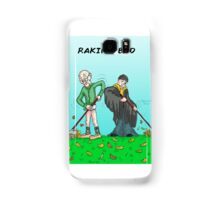 Raking Bad Samsung Galaxy Case/Skin