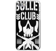 Bullet Club iPhone Case/Skin