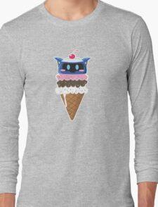 Snowball Long Sleeve T-Shirt