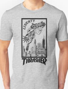 Thrasher Liberty Unisex T-Shirt