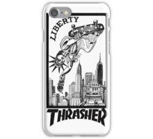 Thrasher Liberty iPhone Case/Skin