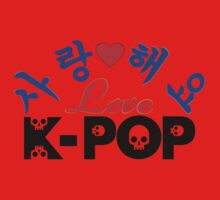 ♥♫Love-SaRangHaeYo K-Pop Fabulous K-Pop Clothes & Phone/iPad/Laptop/MackBook Cases/Skins & Bags & Home Decor & Stationary & Mugs♪♥ Baby Tee