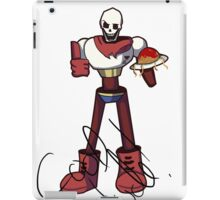 Cool dude! iPad Case/Skin