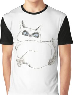 We are Siamese if you don't please Graphic T-Shirt