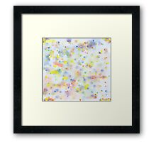Explosions in the Sky Framed Print