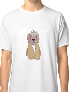 Tibetan Terrier Classic T-Shirt