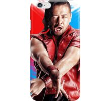 Yeah Oh! iPhone Case/Skin