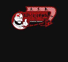 Stranger Burgers Unisex T-Shirt