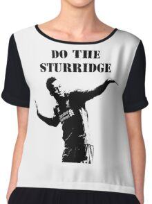 Daniel Sturridge - Do the Sturridge Chiffon Top