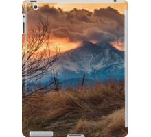 Sunset Cloud Dance iPad Case/Skin