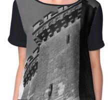 Castle Chiffon Top