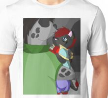 Spencer and Young Kenji Unisex T-Shirt