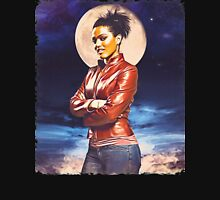 Martha Jones (vignette) Unisex T-Shirt