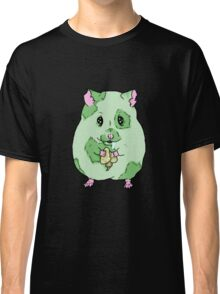 Zombie Hamster Classic T-Shirt