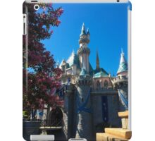 Spring queen shining brightly and spark...ly iPad Case/Skin