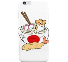 Udon Pup iPhone Case/Skin