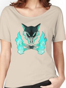 Pokemon - Alolan Marowak Women's Relaxed Fit T-Shirt