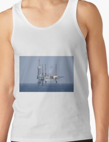 Jack Up Rig Offshore Tank Top
