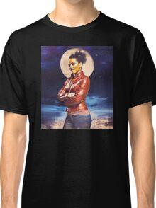Martha Jones Classic T-Shirt