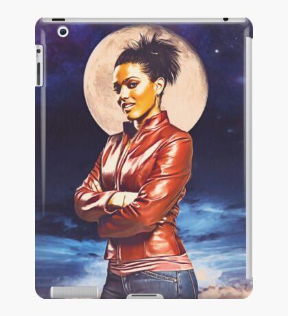 Martha Jones iPad Case/Skin