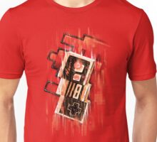 Blurry NES Unisex T-Shirt