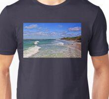 Florida Gulf Beaches Unisex T-Shirt