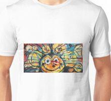 We're Happy Unisex T-Shirt