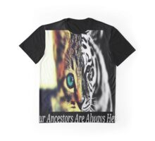Ancestors Graphic T-Shirt