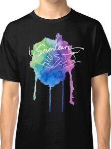 Seventeen Watercolor Classic T-Shirt