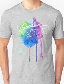Seventeen Watercolor Unisex T-Shirt