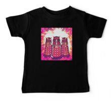 Radiant Daleks Baby Tee