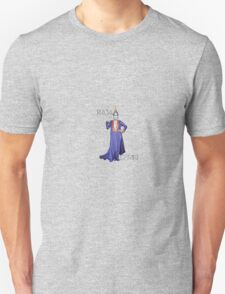Raja Drag Race Season 3 Winner Unisex T-Shirt