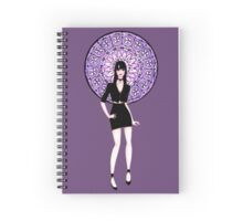 Onna Spiral Notebook