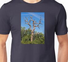 The Character Tree Unisex T-Shirt